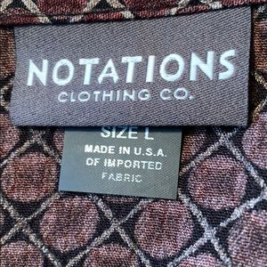 Notations Other - Pants and top